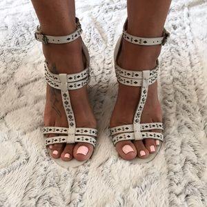 JOES Heels